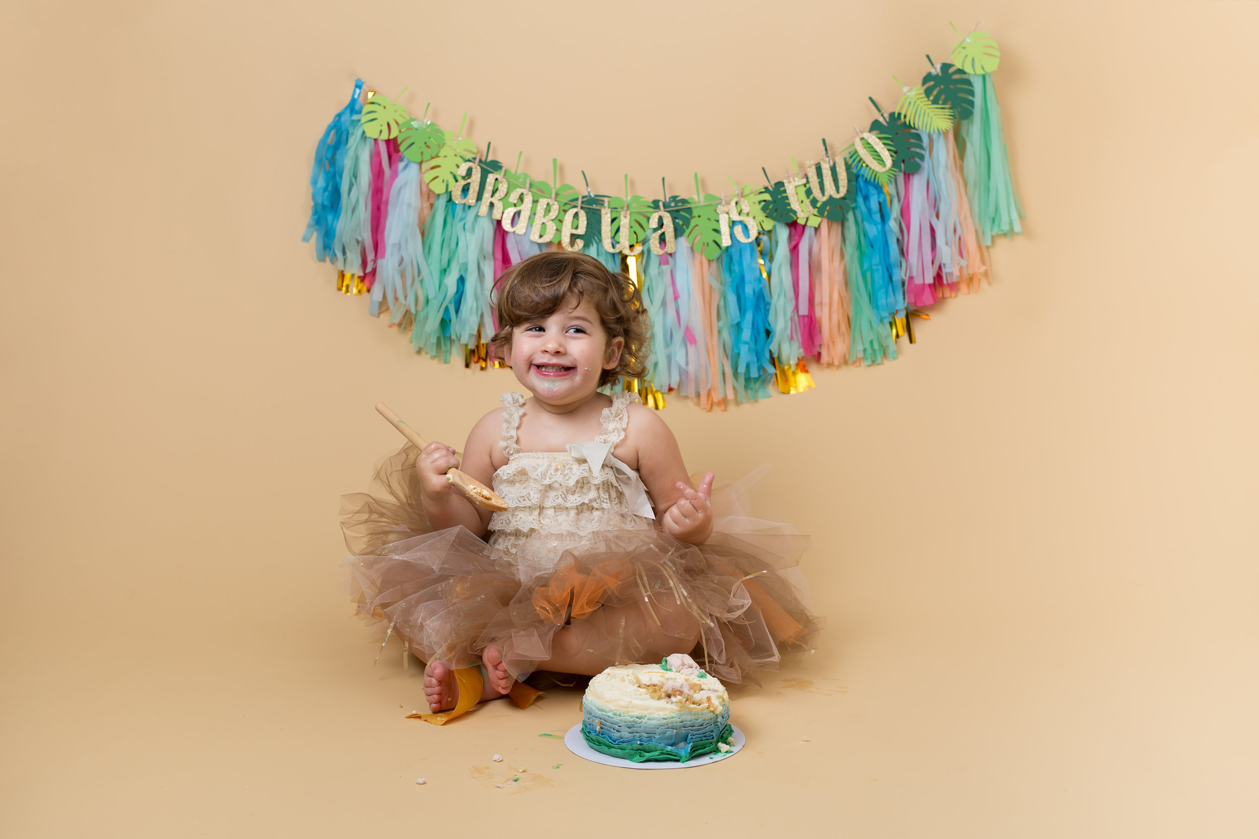 Karen Kimmins photography - Cake smash sessions. .jpg