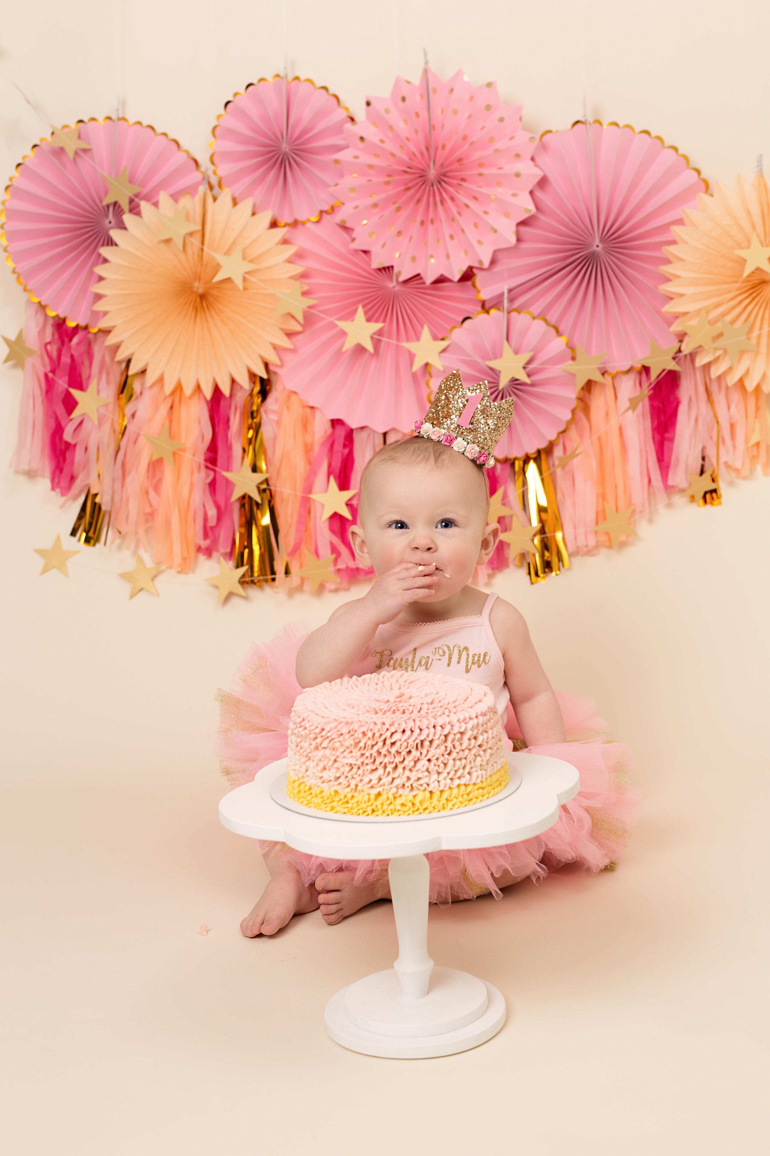 Karen Kimmins Photography. Cake smash sessions. _04.jpg