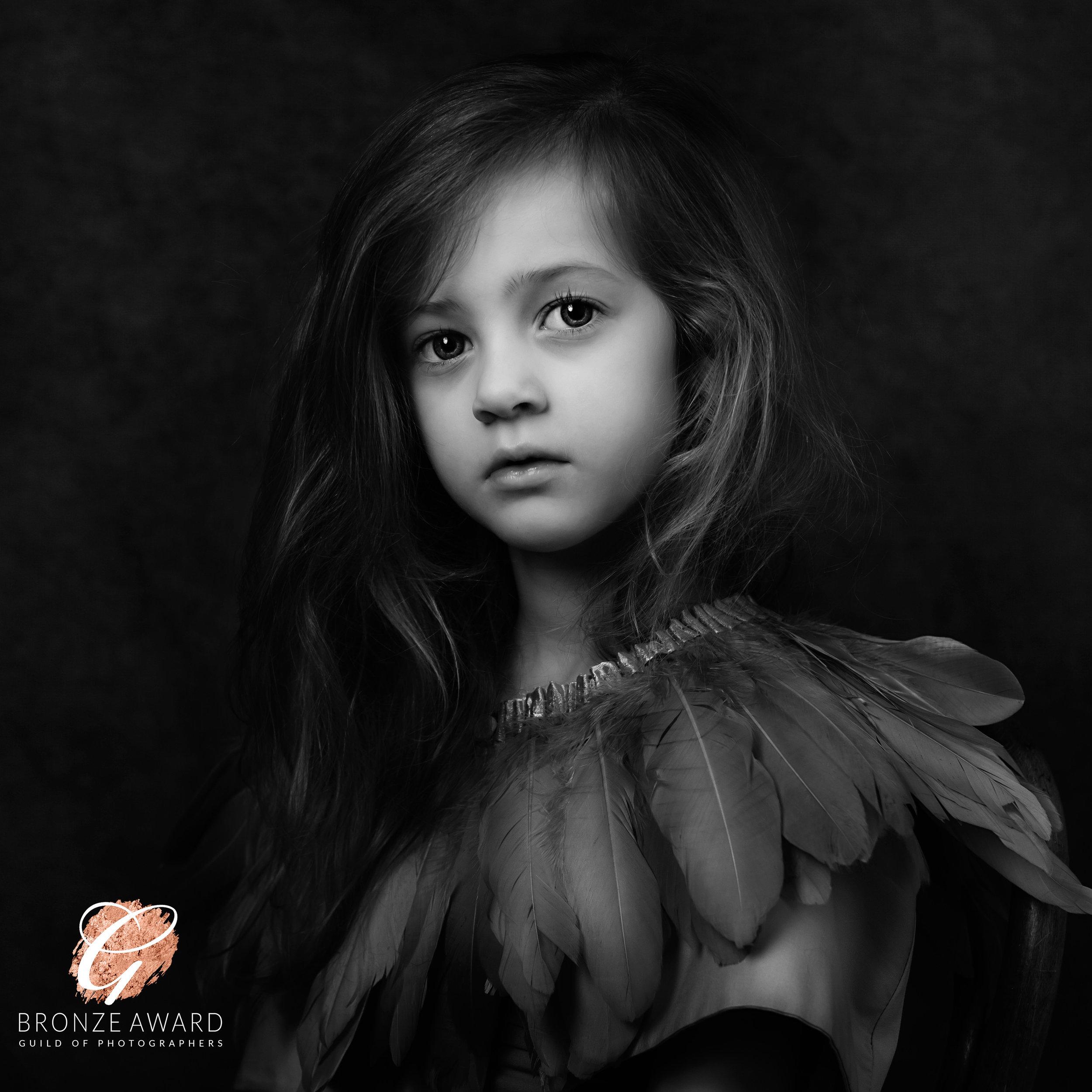 Award winning image - Karen Kimmins Photography.