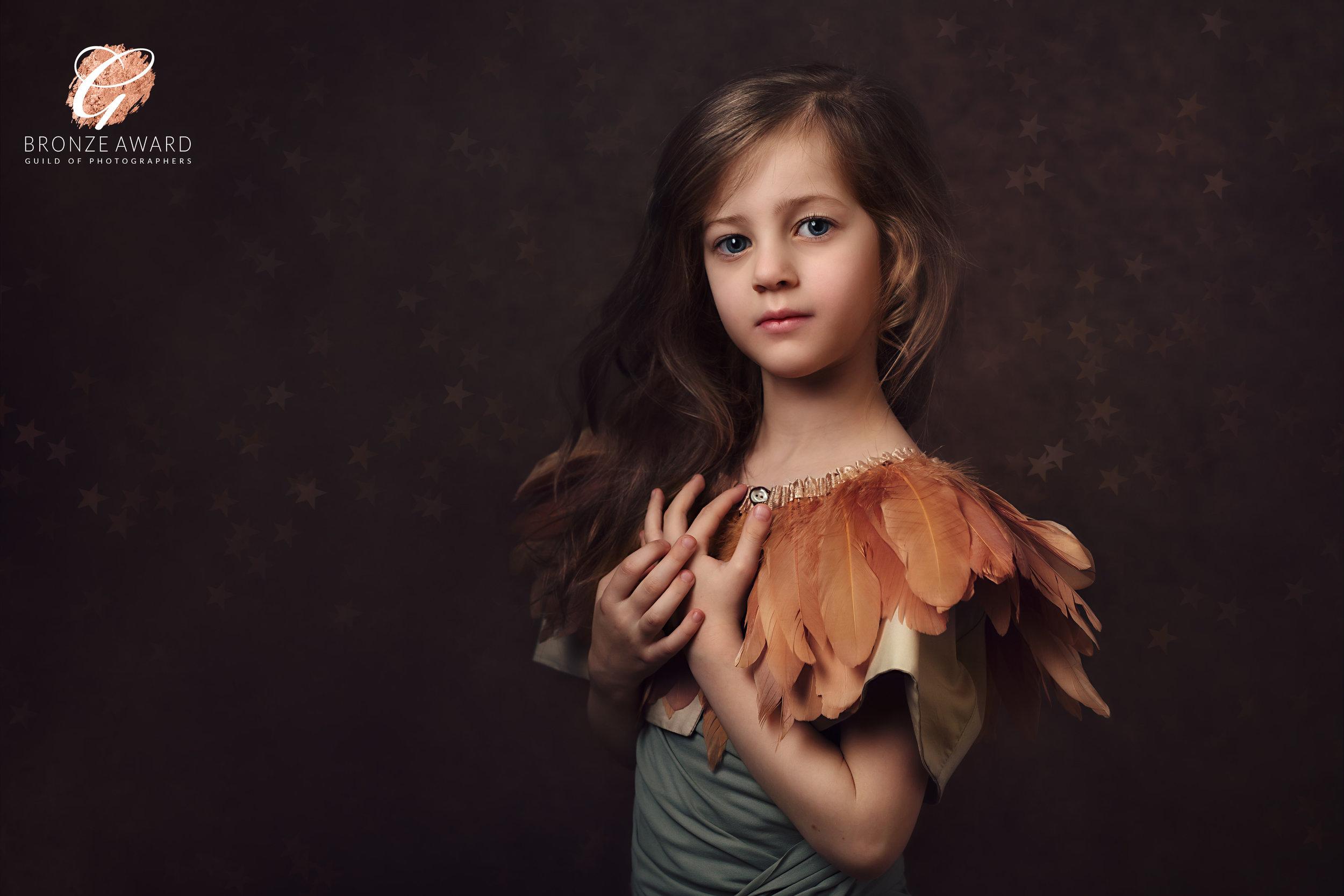 Award winning Photographer -Karen Kimmins Photography.