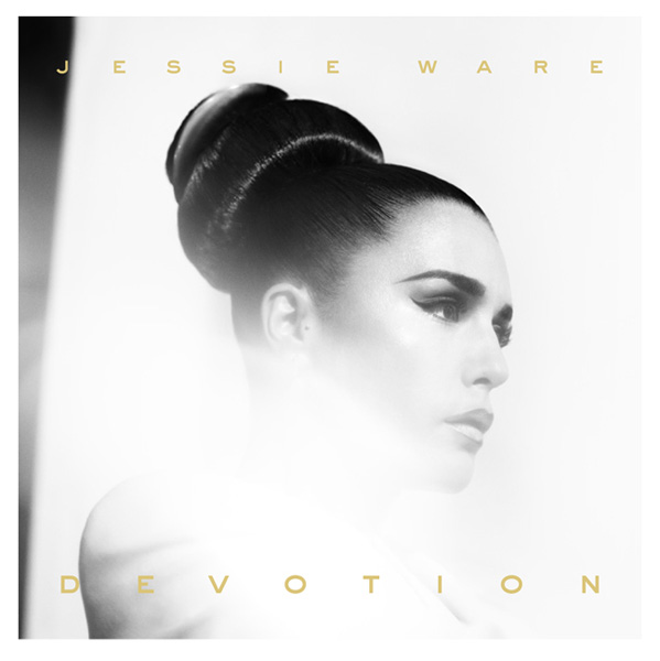 JESSIE WARE // ALBUM COVER