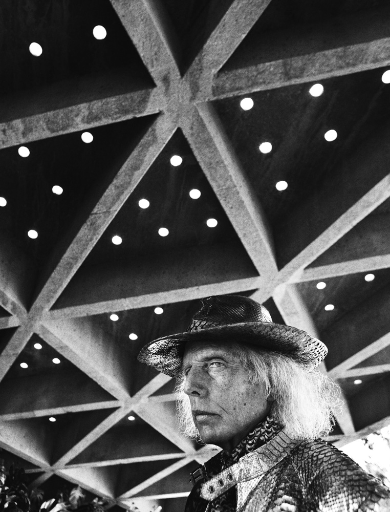 JAMES GOLDSTEIN // MYKRO