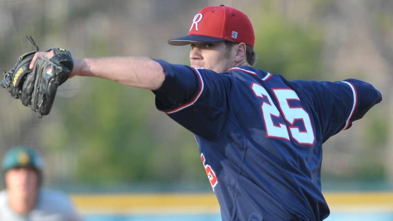 Alex Maffett  played baseball for the Richmond Spiders. He was a captain his senior year and pitched in the A10 Championship. He and Brielle both attended the University of Richmond undergrad. They were in the same social circles and had mutual friends but never met while at school.
