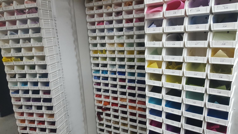 What color silk should I choose?
