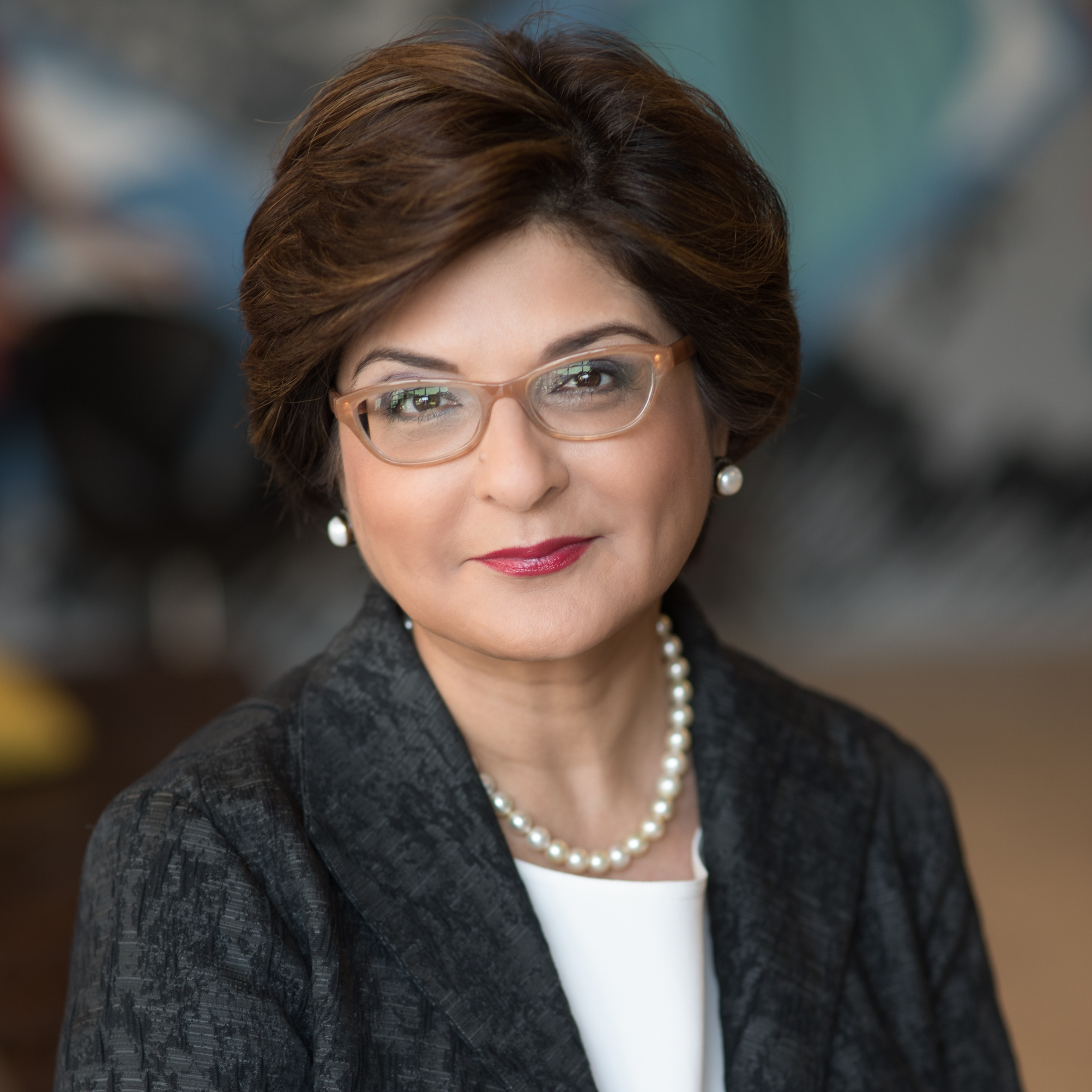 Farahnaz Ispahani, Senior Fellow South and Southeast Asia Action Team