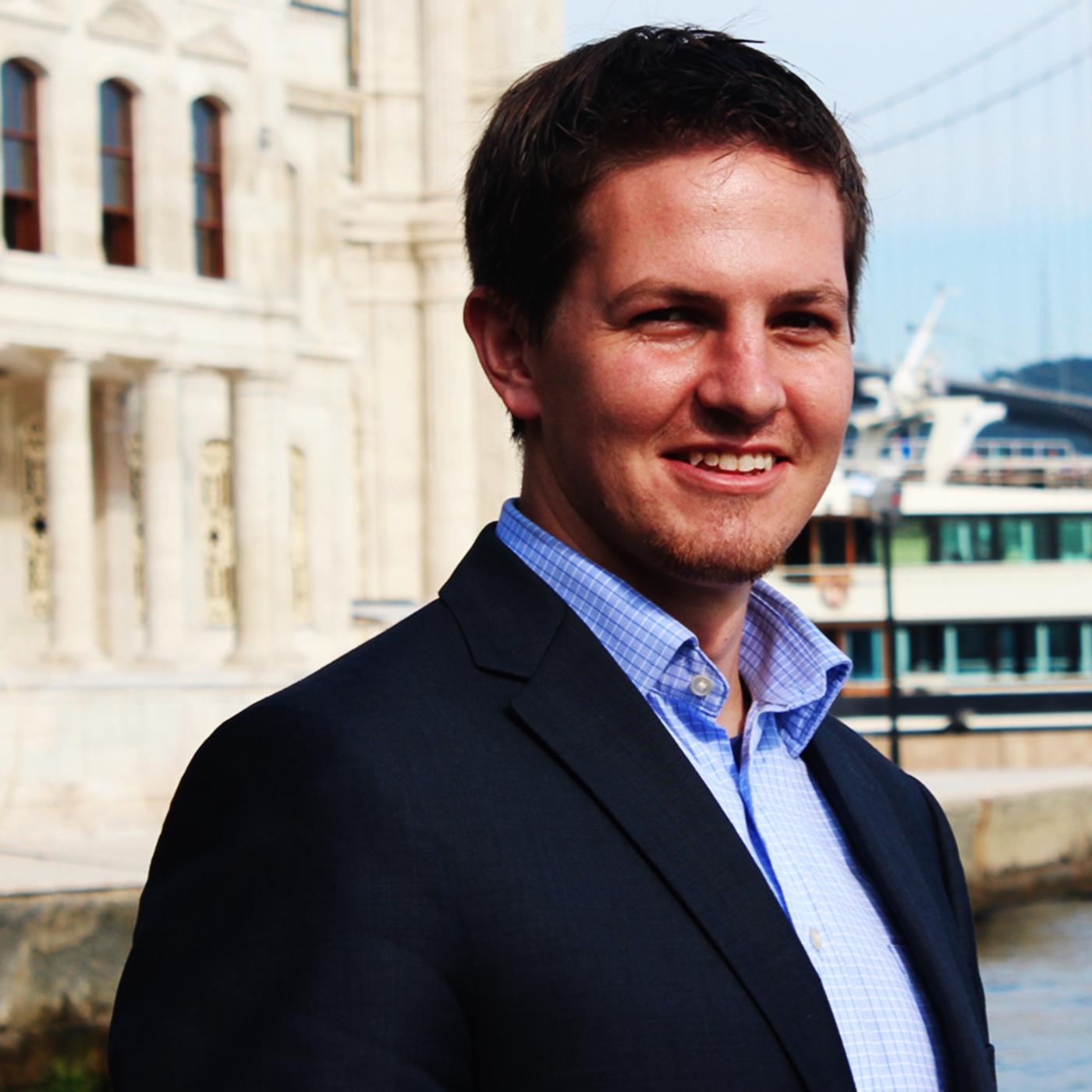 Jeremy Barker  Senior Program Officer and Director, Middle East Action Team