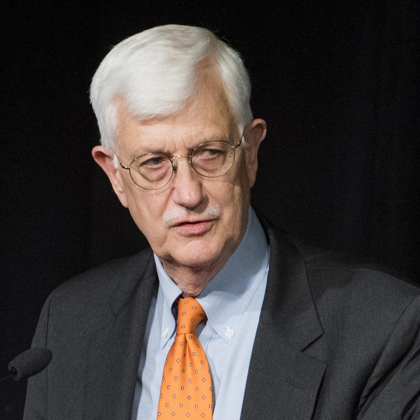 Thomas Farr President, Religious Freedom Institute