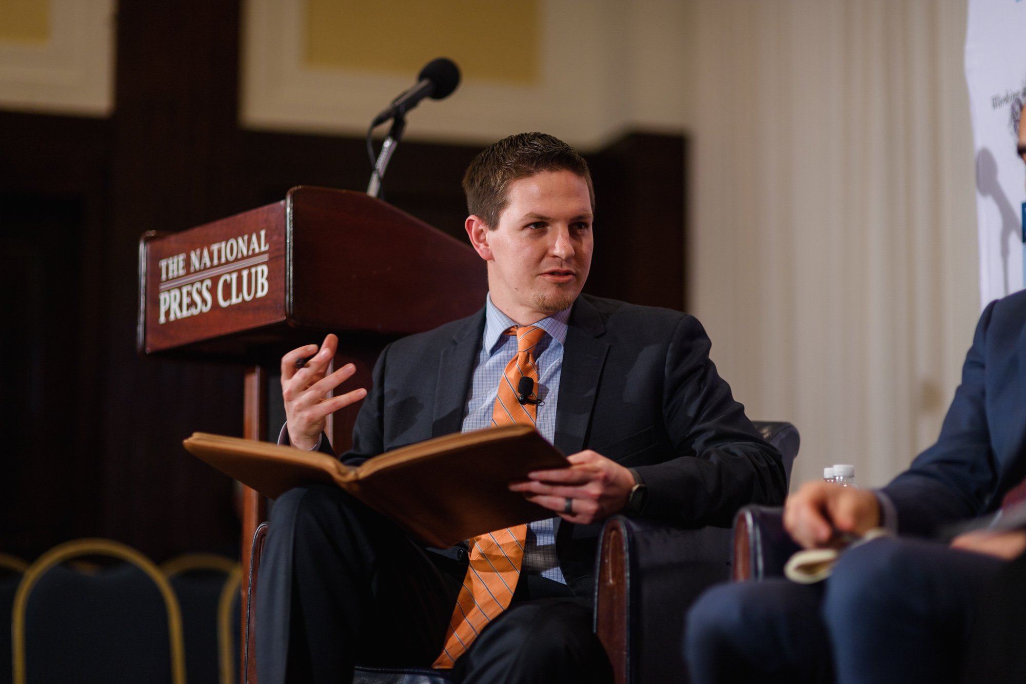 142 - February 12th 2019 Religious Freedom Institute at National Press Club - Photo Nathan Mitchell.jpg