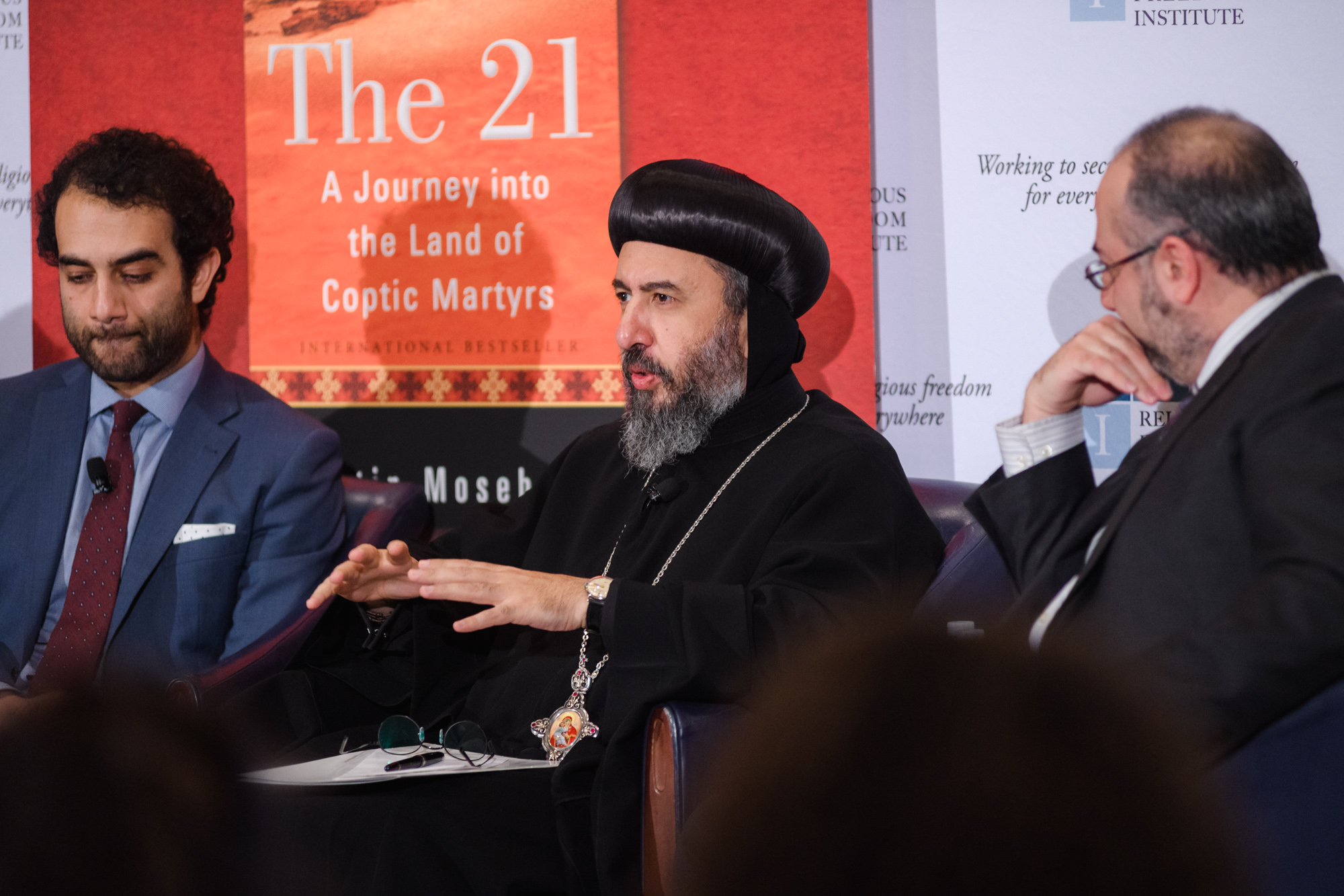 131 - February 12th 2019 Religious Freedom Institute at National Press Club - Photo Nathan Mitchell.jpg