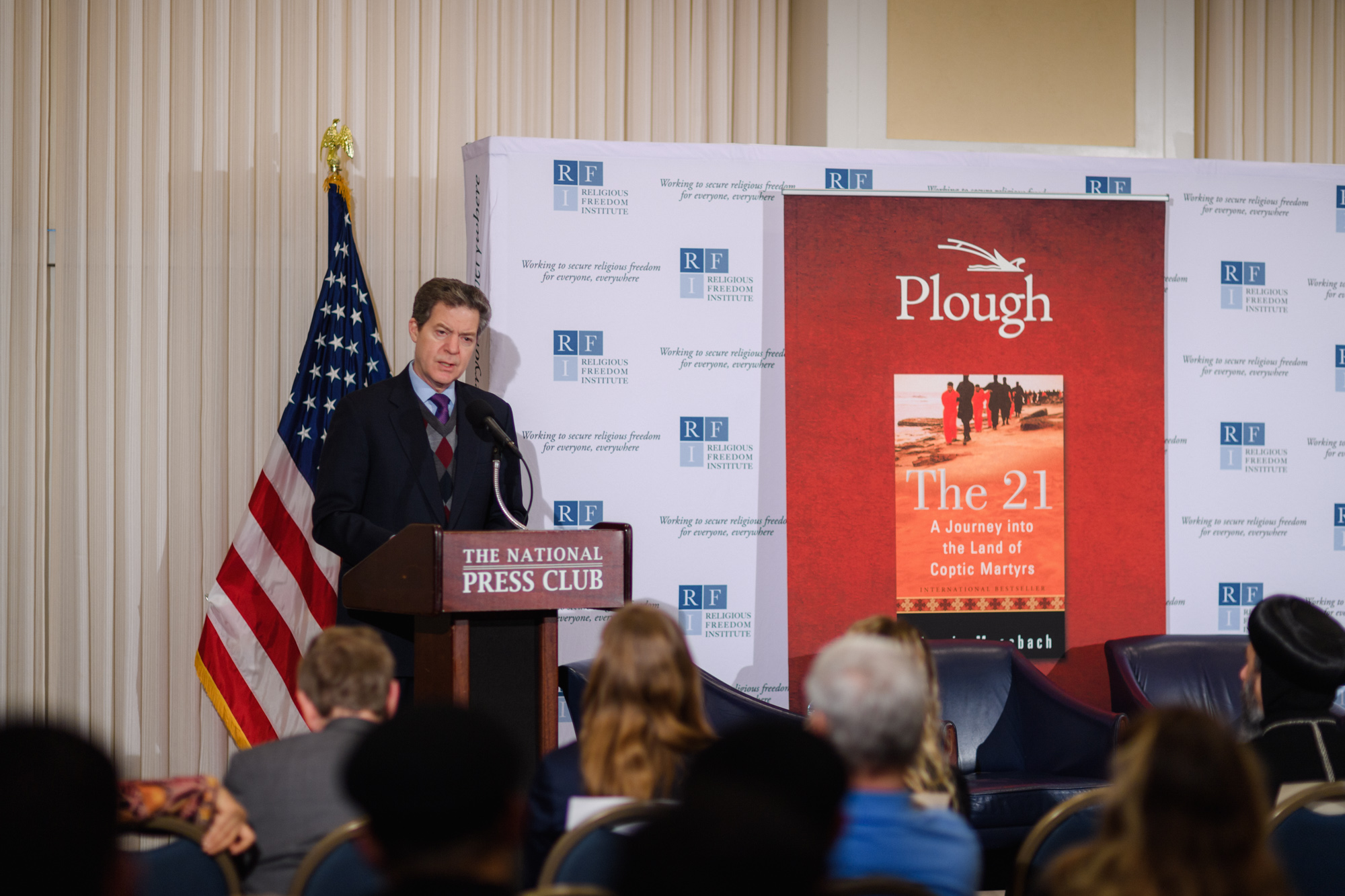102 - February 12th 2019 Religious Freedom Institute at National Press Club - Photo Nathan Mitchell.jpg