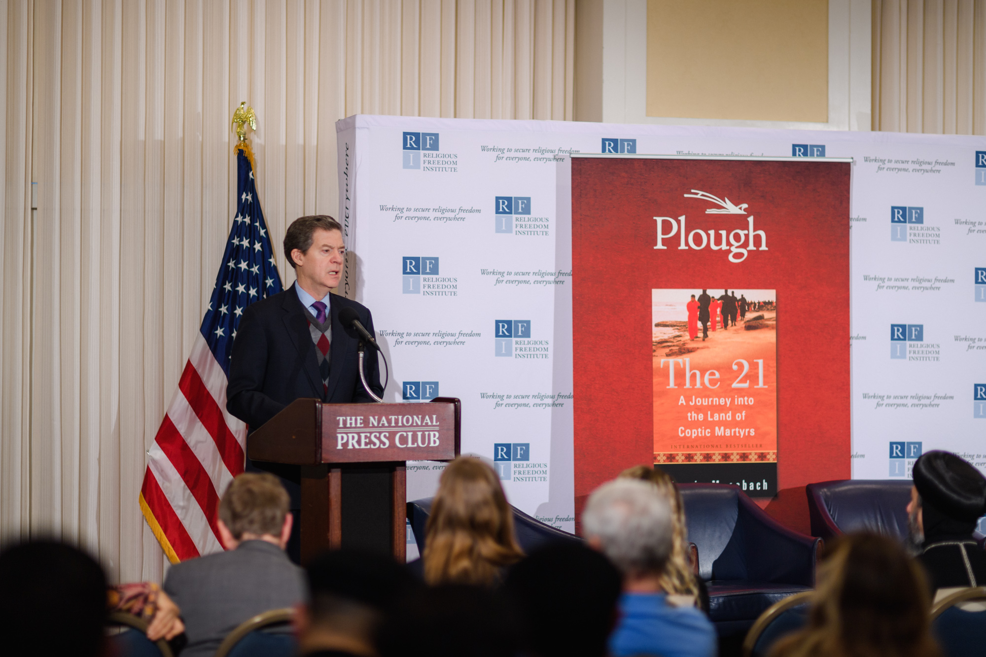 103 - February 12th 2019 Religious Freedom Institute at National Press Club - Photo Nathan Mitchell.jpg