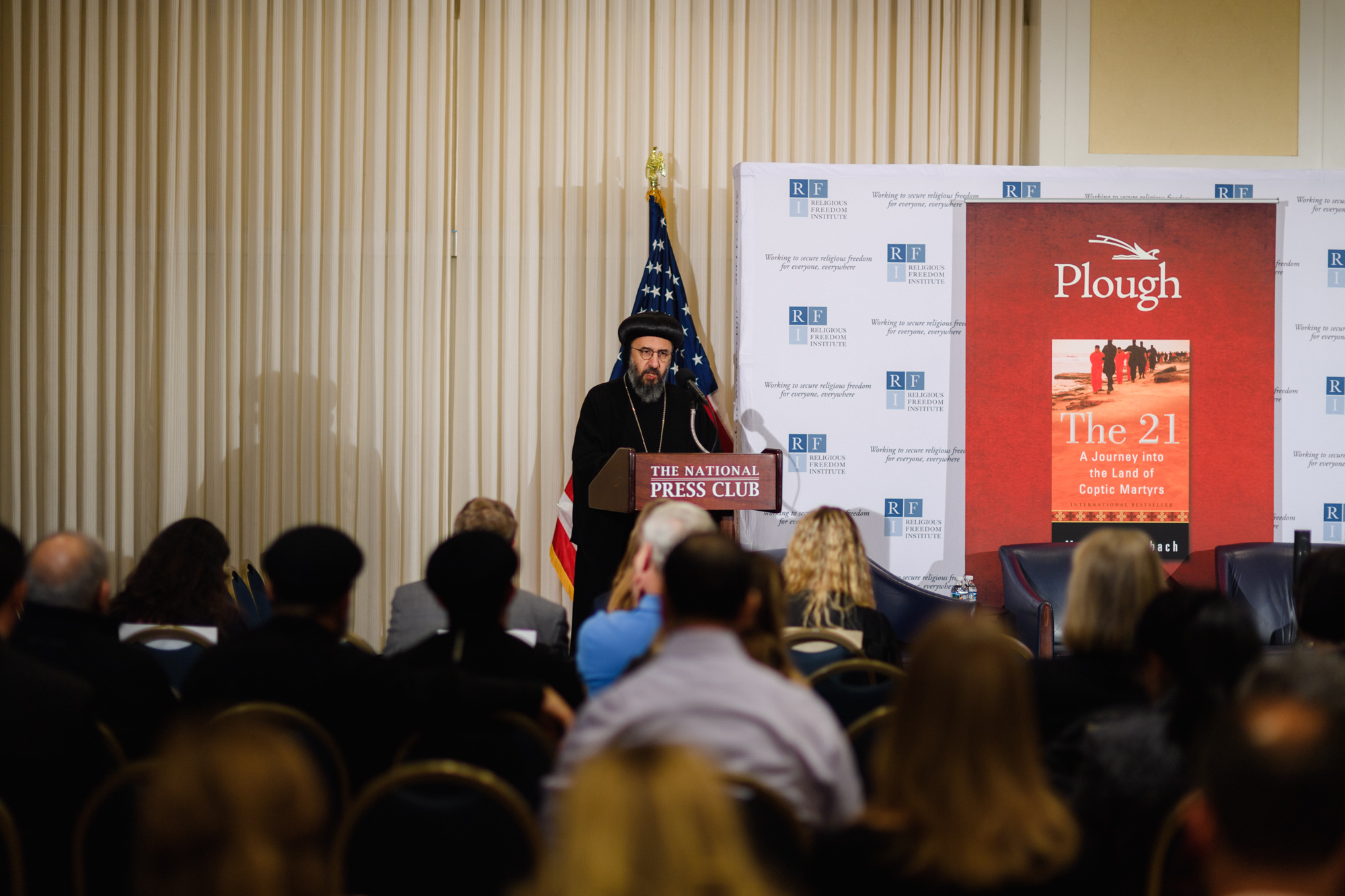 060 - February 12th 2019 Religious Freedom Institute at National Press Club - Photo Nathan Mitchell.jpg