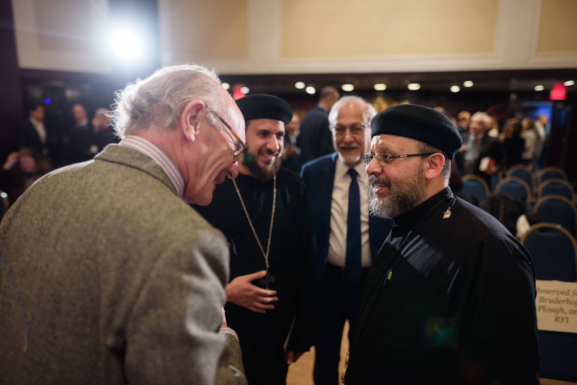 055 - February 12th 2019 Religious Freedom Institute at National Press Club - Photo Nathan Mitchell.jpg