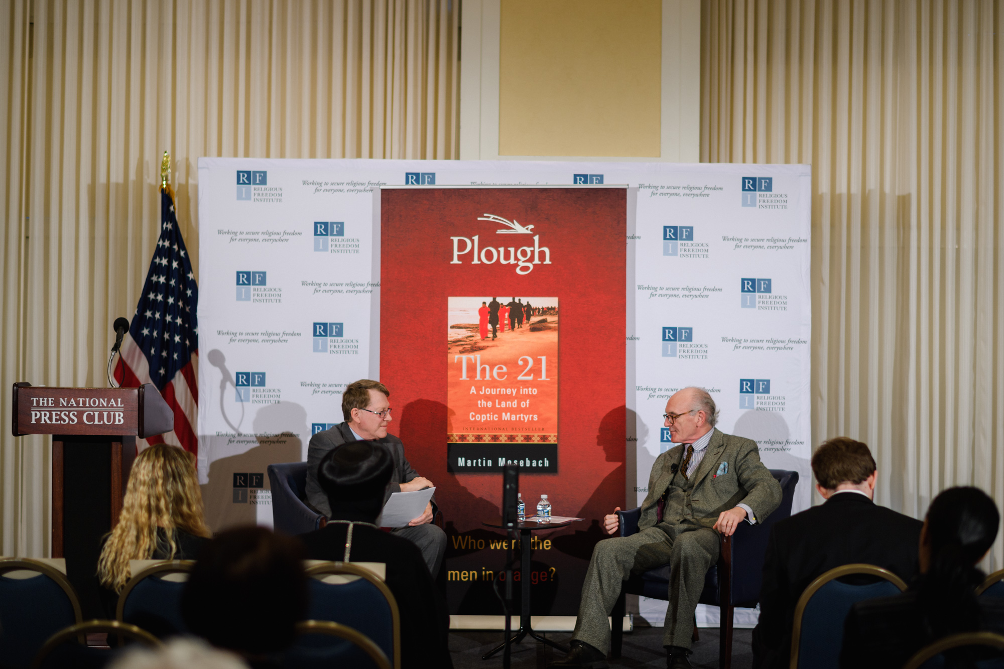 029 - February 12th 2019 Religious Freedom Institute at National Press Club - Photo Nathan Mitchell.jpg