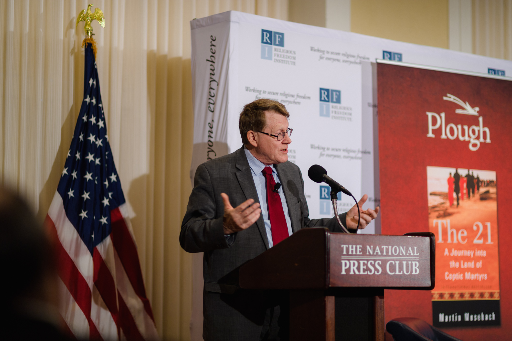 022 - February 12th 2019 Religious Freedom Institute at National Press Club - Photo Nathan Mitchell.jpg