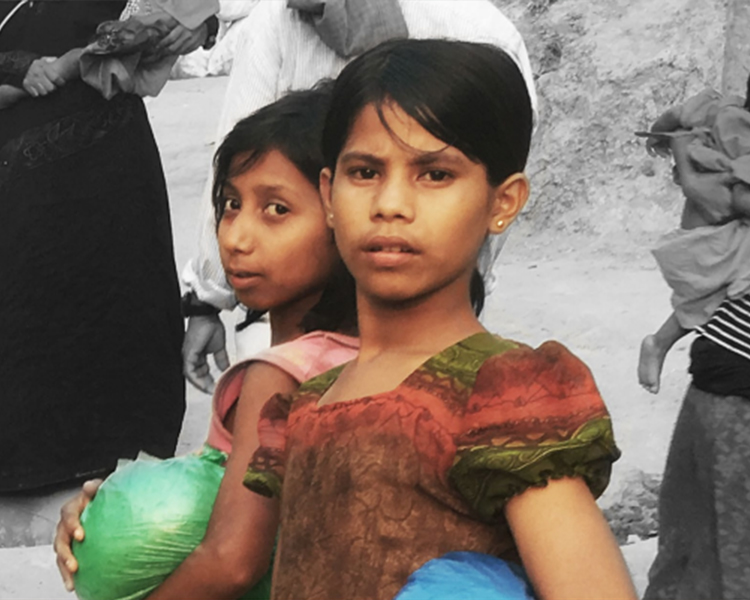 The Rohingya Crisis:The Shameful Global Response to Genocide and the Assault on Religious Freedom - South and Southeast Asia Action Team