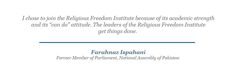 Farahnaz Ispahani Quote.jpg