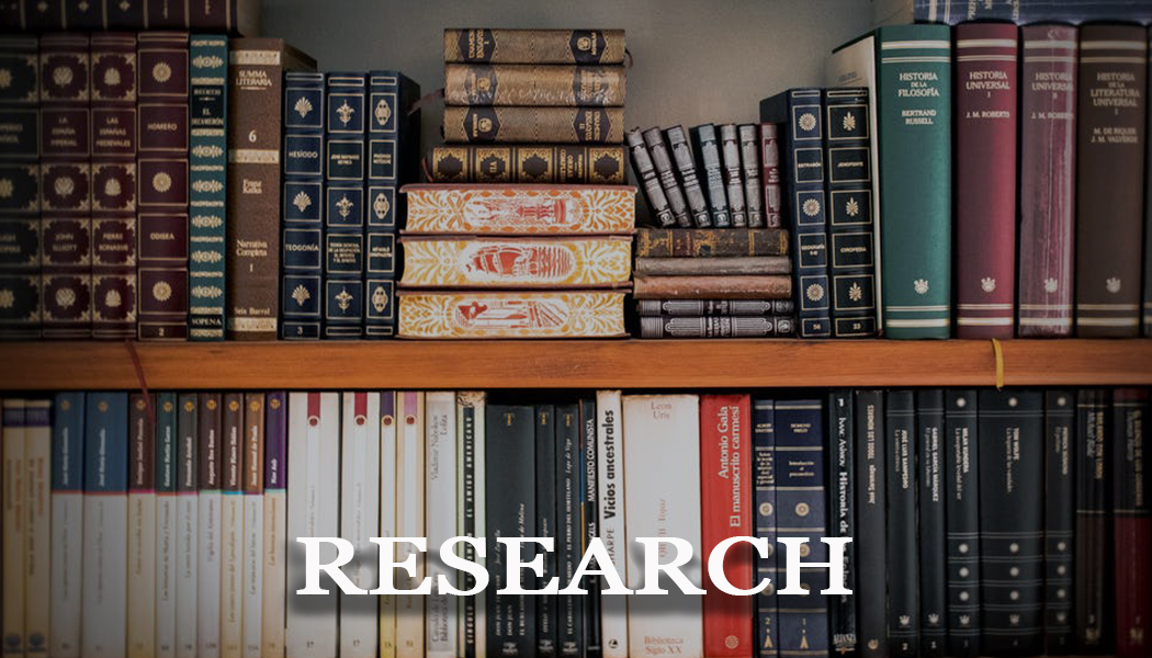 Click for RFI Research