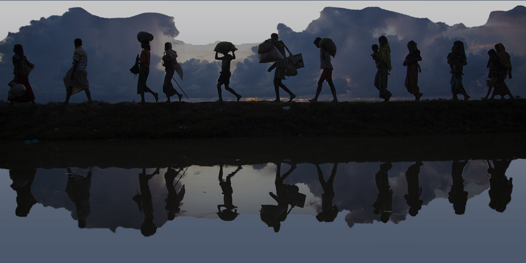 Burma's Identity cRISIS - Thursday, July 18, 2019