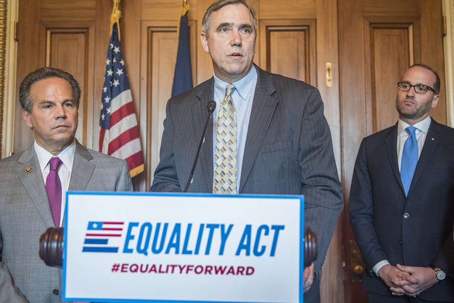 The Equality Act Will Harm Religious Freedom - by Thomas Farr