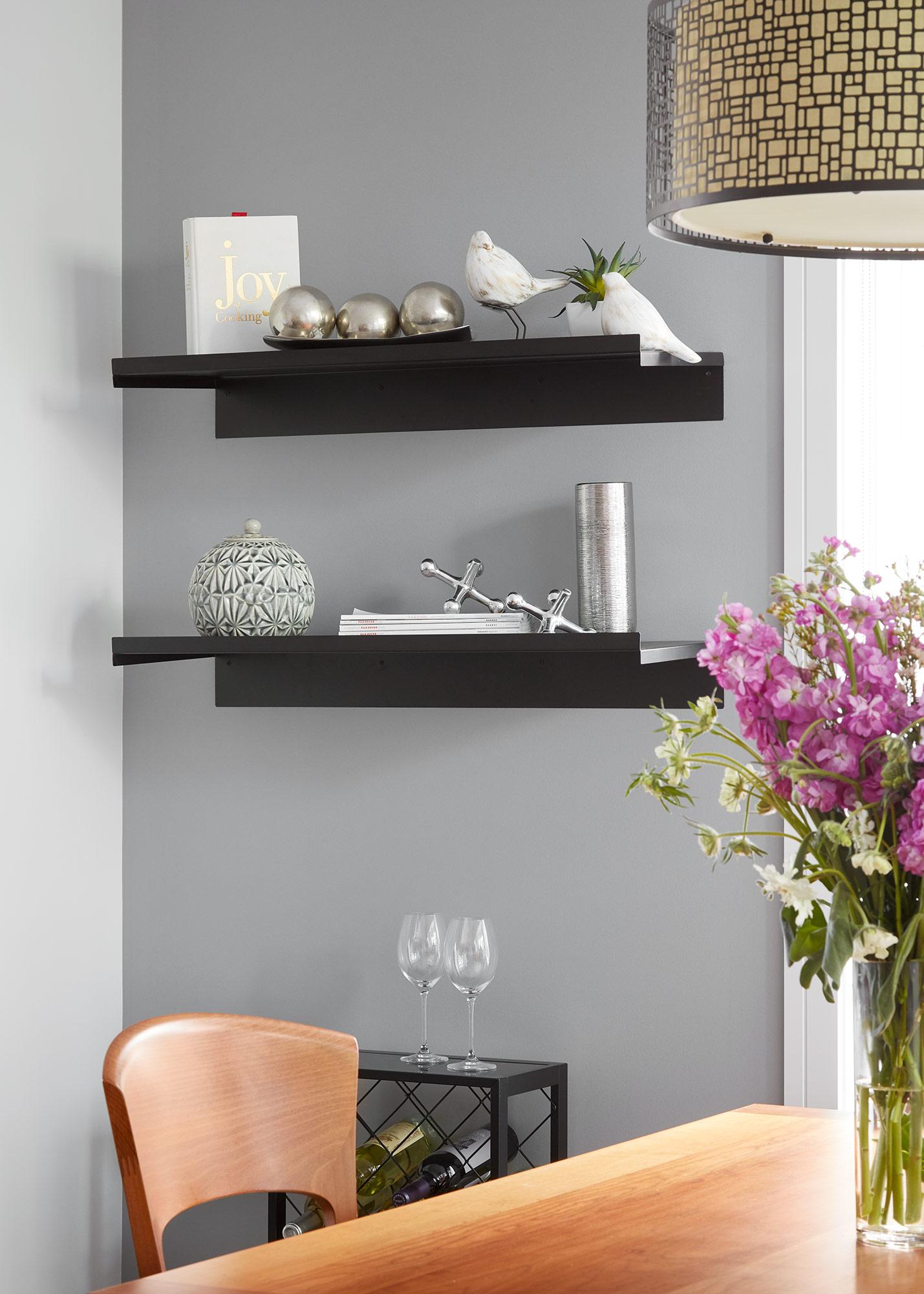 Dining Room- Interior Design- Art Curation by Paula Interiors