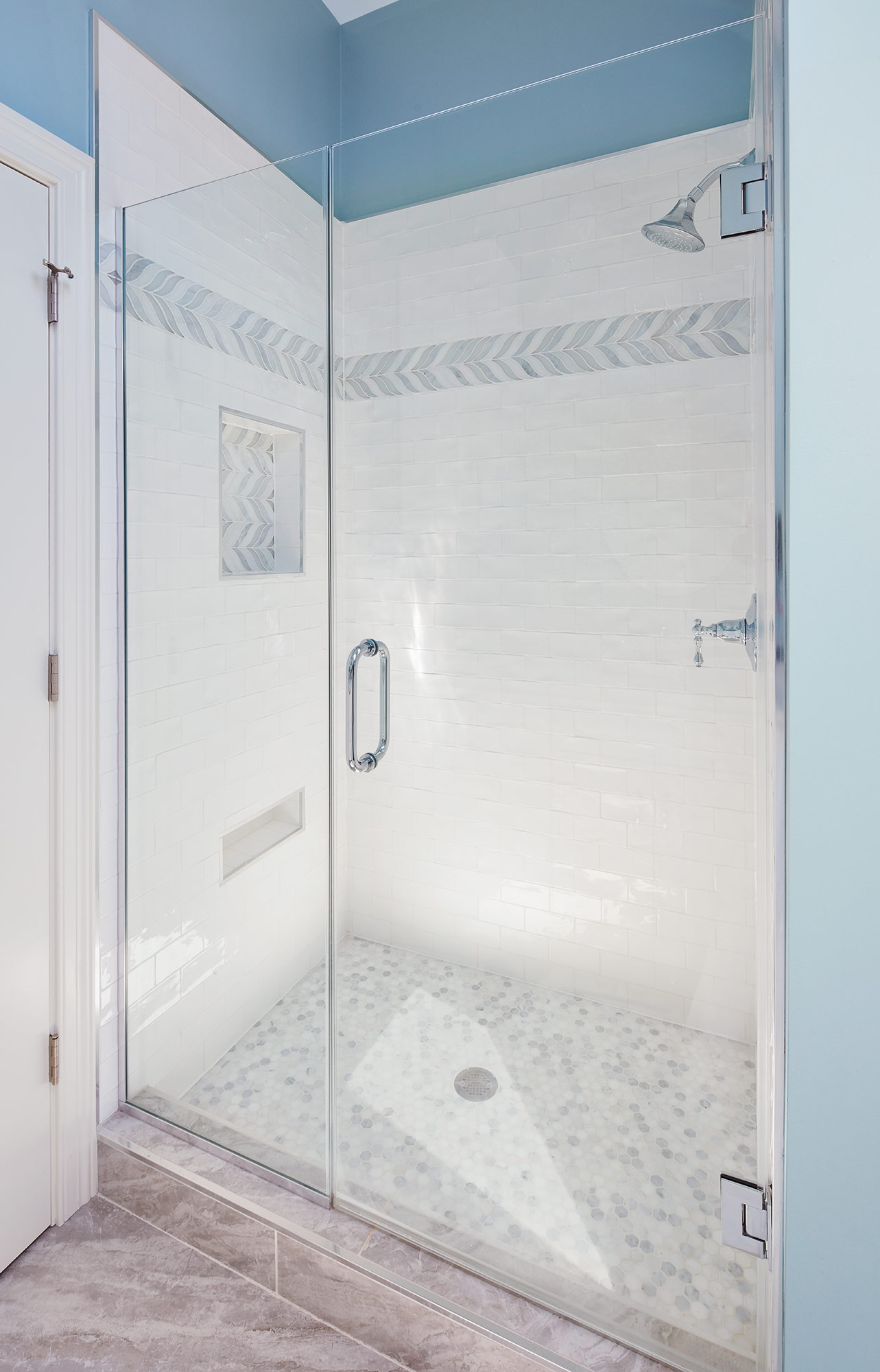 Bathroom- Interior Design by Paula Interiors