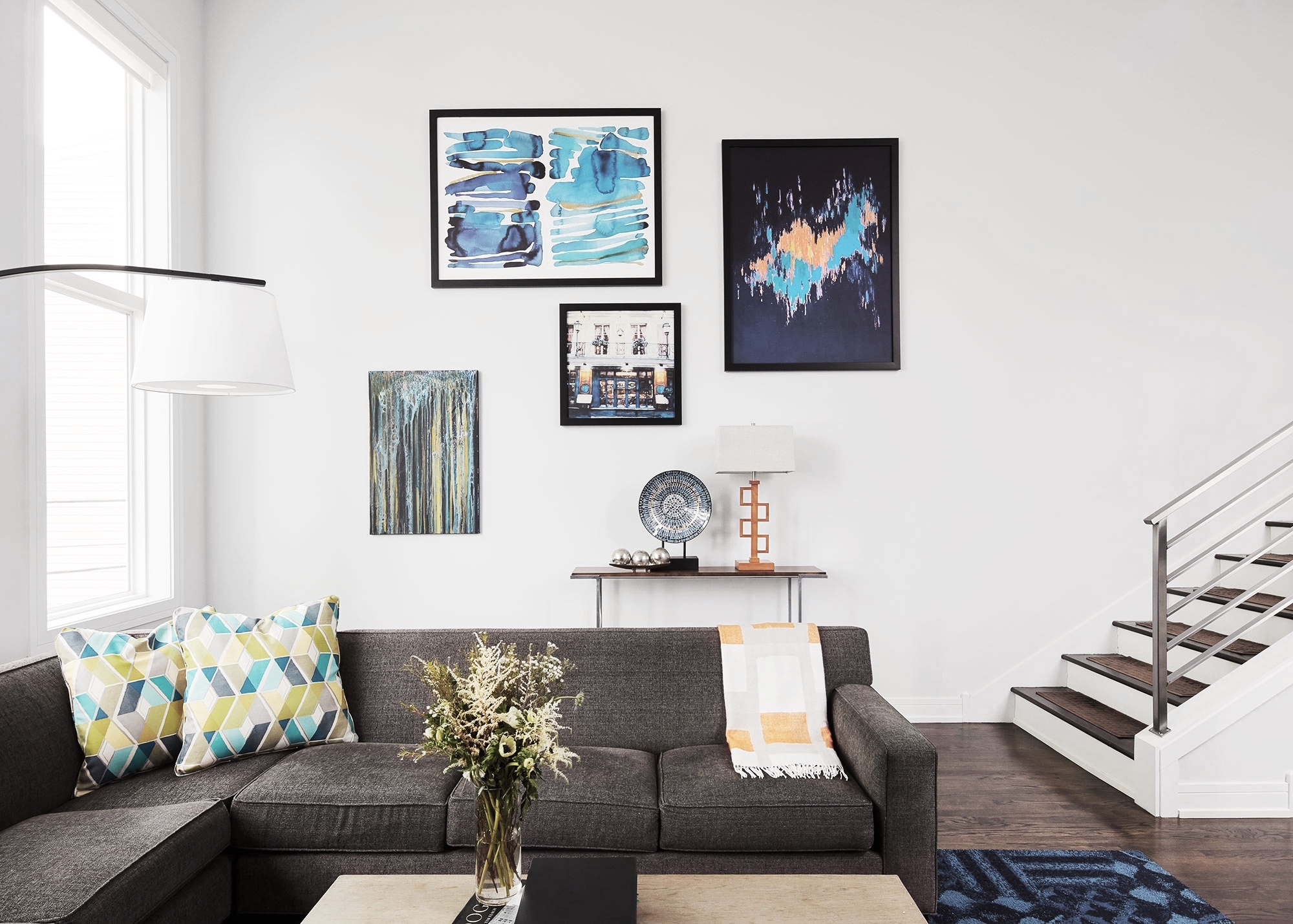 Interior Designer Livingroom