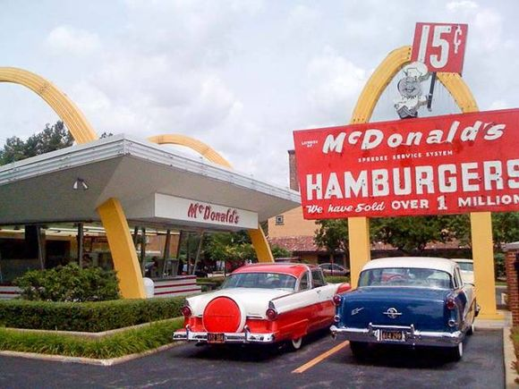 First McDonalds to open in Portland, SE Powell