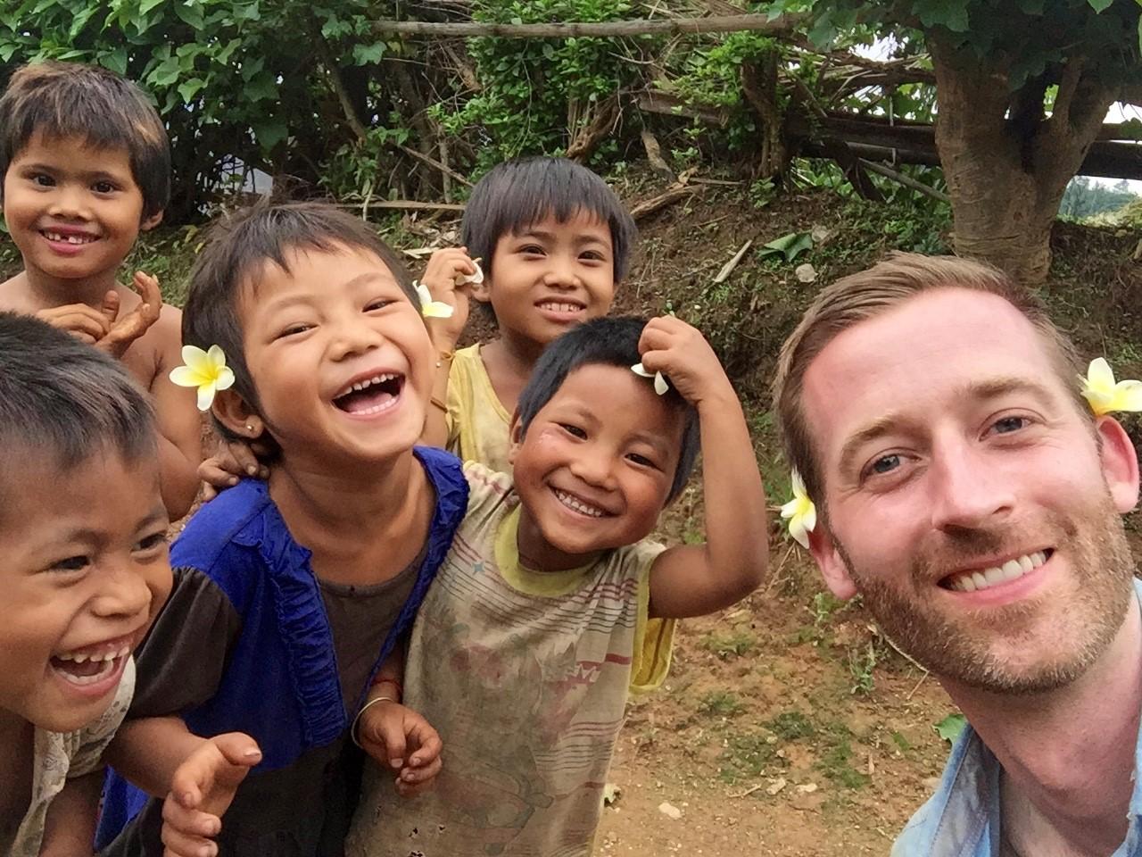 Myanmar Ethiopia