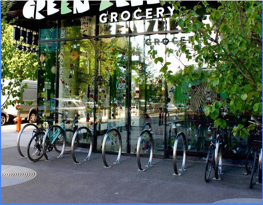 Green Zebra grocery is at 808 NE Multnomah St.