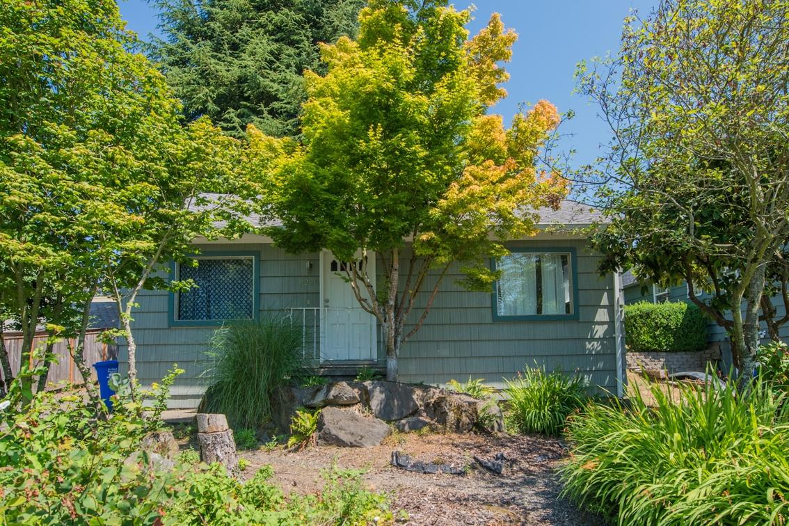SW Portland, Close to Lewis & Clark College