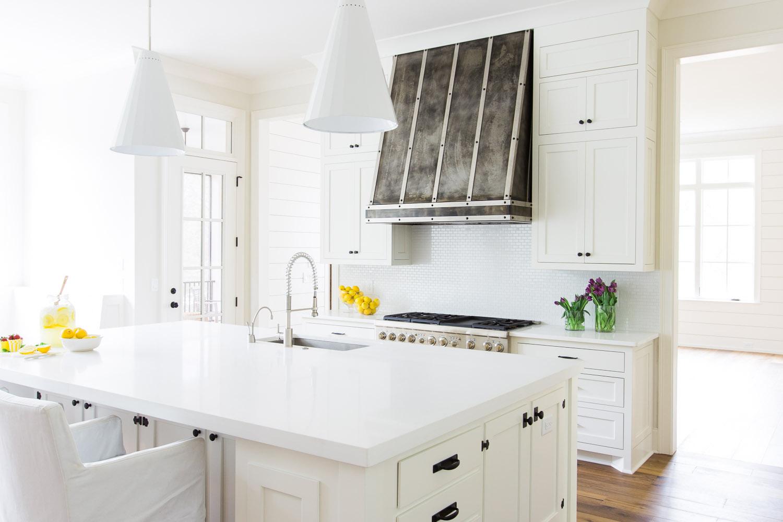 White Paint Perfection Redo Home Design Nashville Tn
