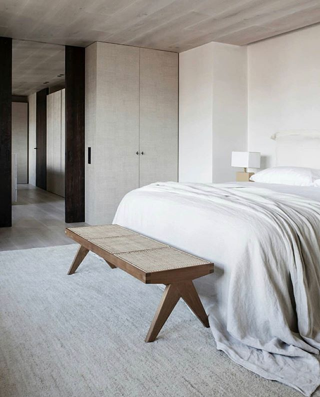 Some Tuesday inspiration- this temperature drop has us loving all the cozy inspo!  Design: @ooaa_arquitectura