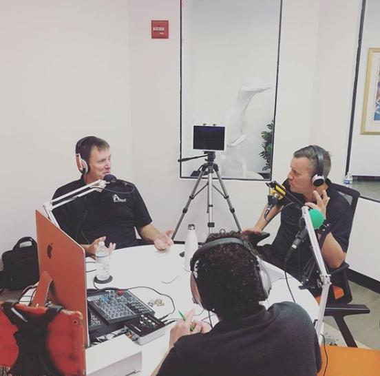 Our Audio Studios In Orlando, Florida