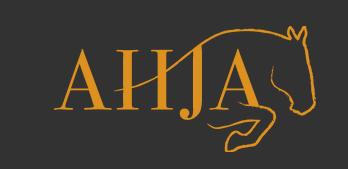 Alaska Hunter Jumper Association