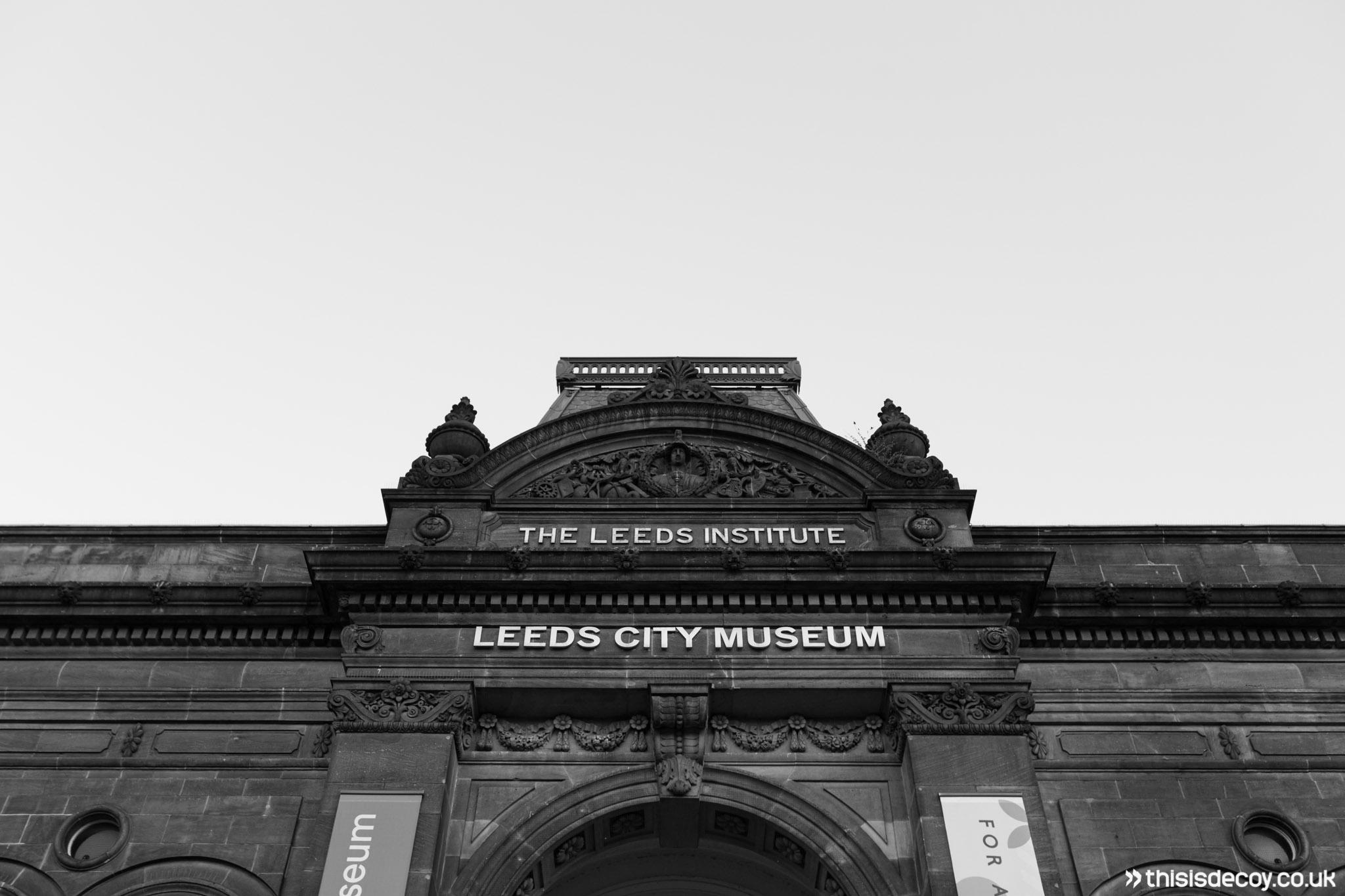 Northern Light - Bob Barker - Leeds City Museum - 20 Jan 17 - Decoy Media - 1.jpg