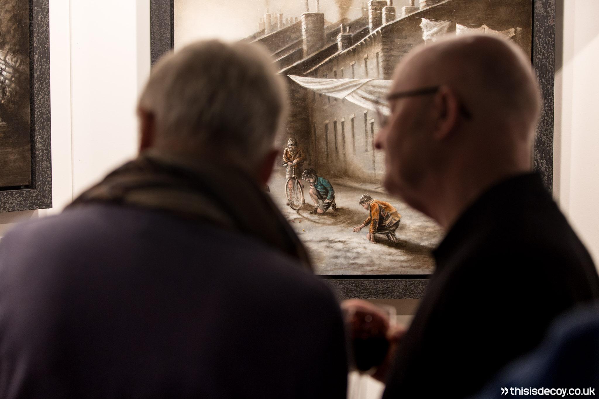 Northern Light - Bob Barker - Leeds City Museum - 20 Jan 17 - Decoy Media - 11.jpg