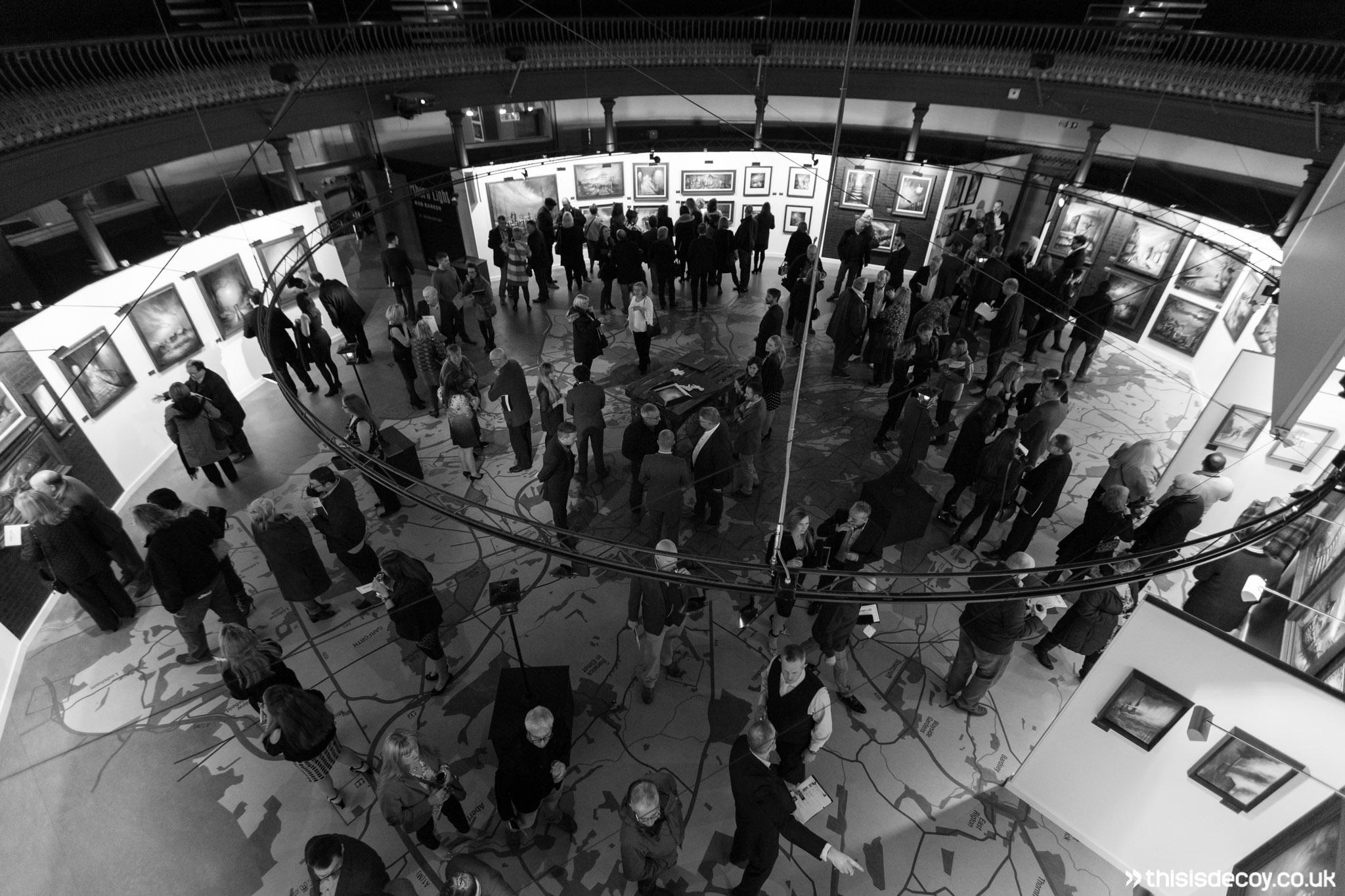 Northern Light - Bob Barker - Leeds City Museum - 20 Jan 17 - Decoy Media - 10.jpg