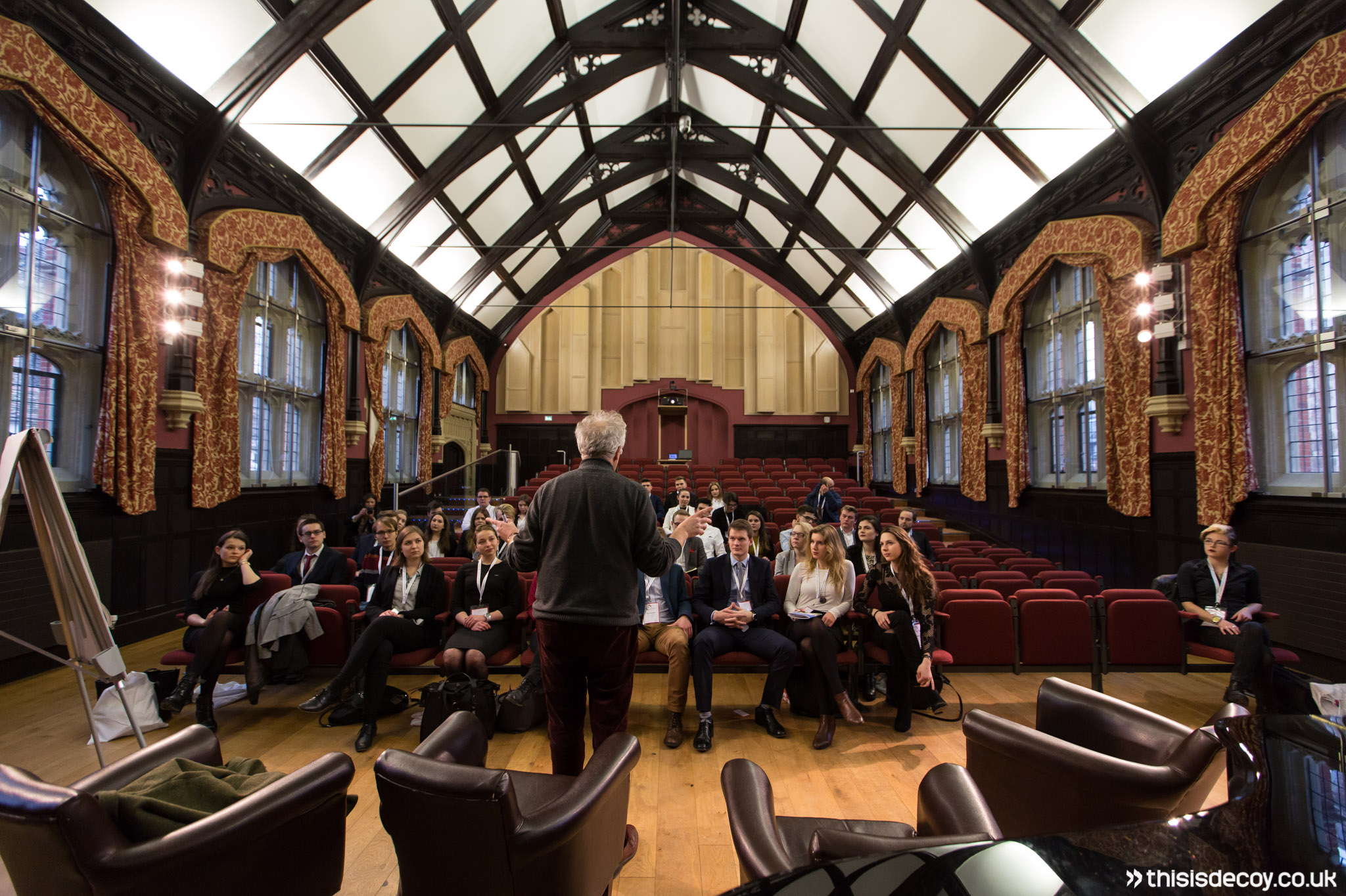 Polish Congress of Student Societies in the UK 2017 - Decoy Media - 4.jpg