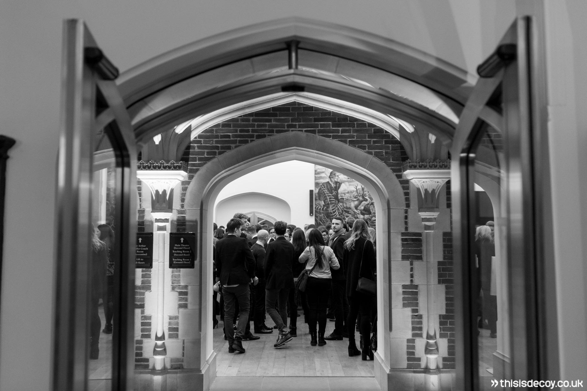 Polish Congress of Student Societies in the UK 2017 - Decoy Media - 12.jpg