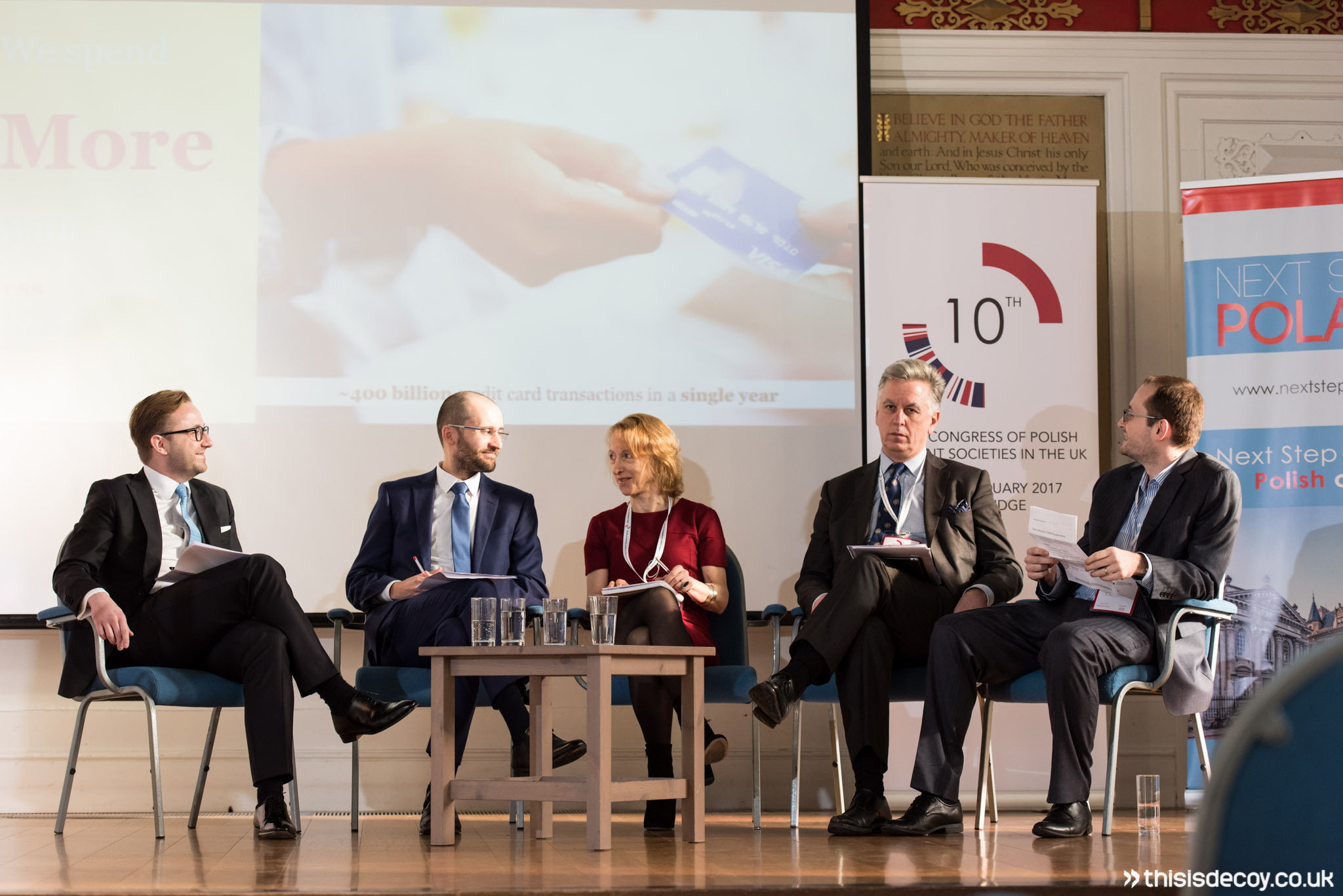 Polish Congress of Student Societies in the UK 2017 - Decoy Media - 15.jpg