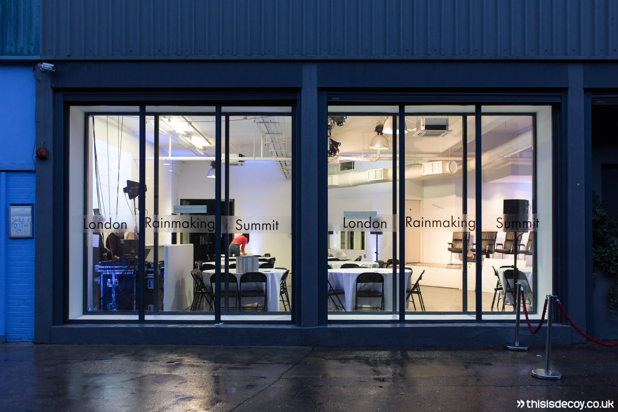 studio spaces photographer london