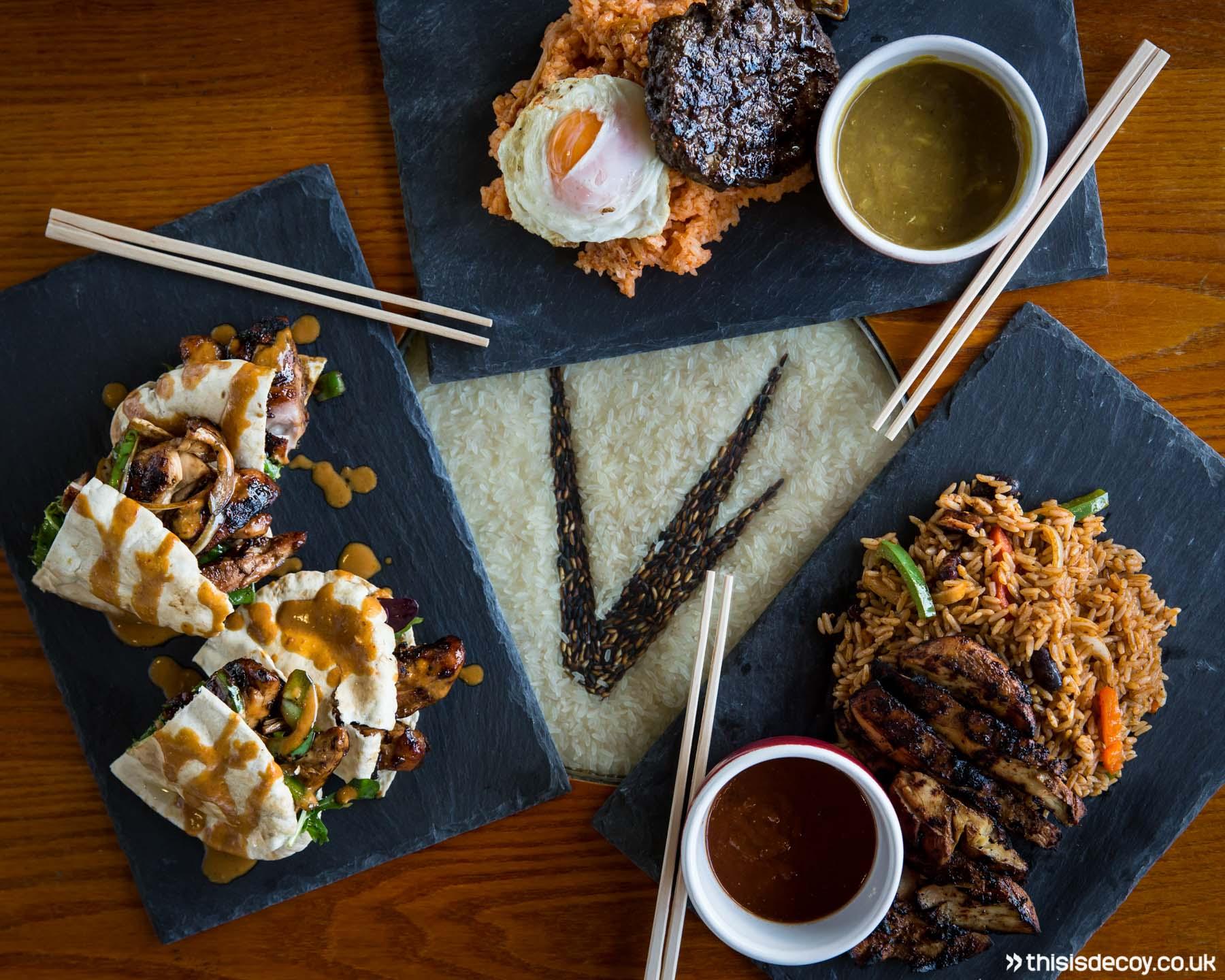 manchester food photographer