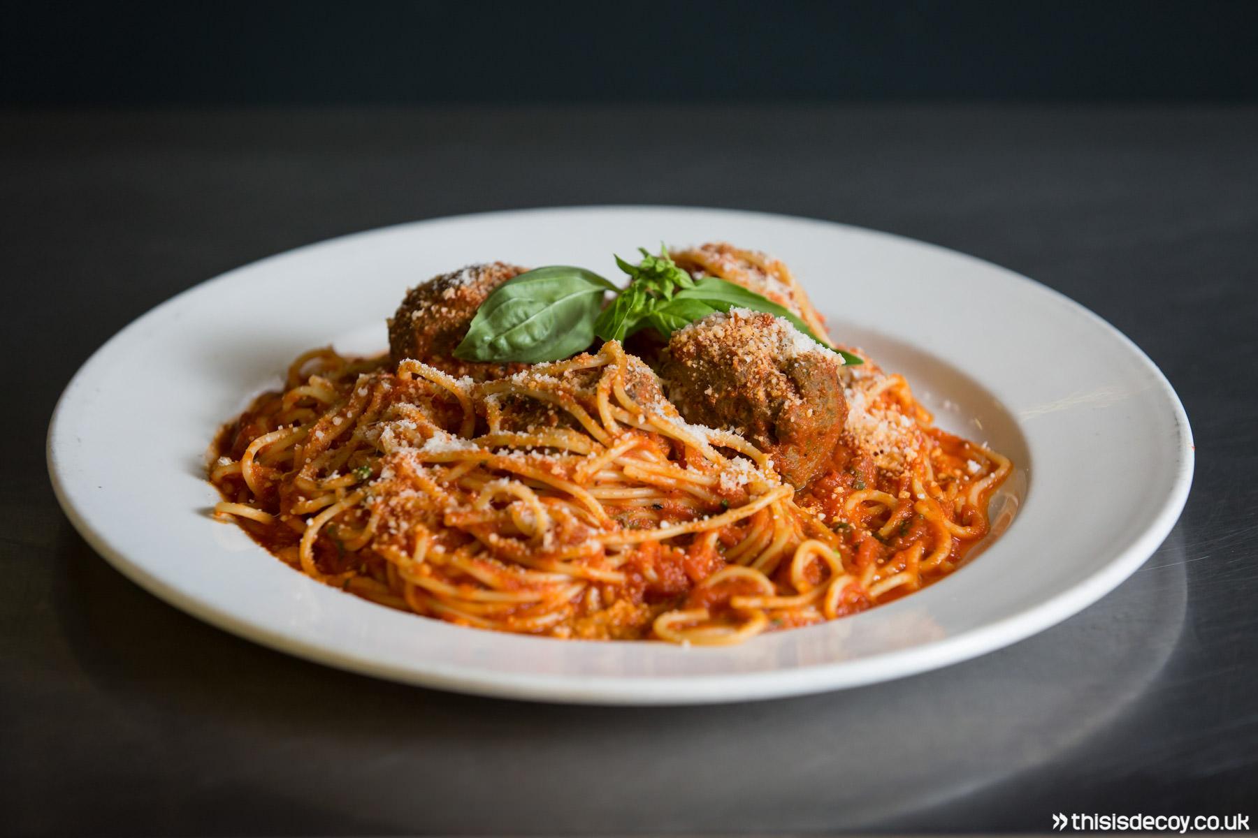 italian restuarant marketing
