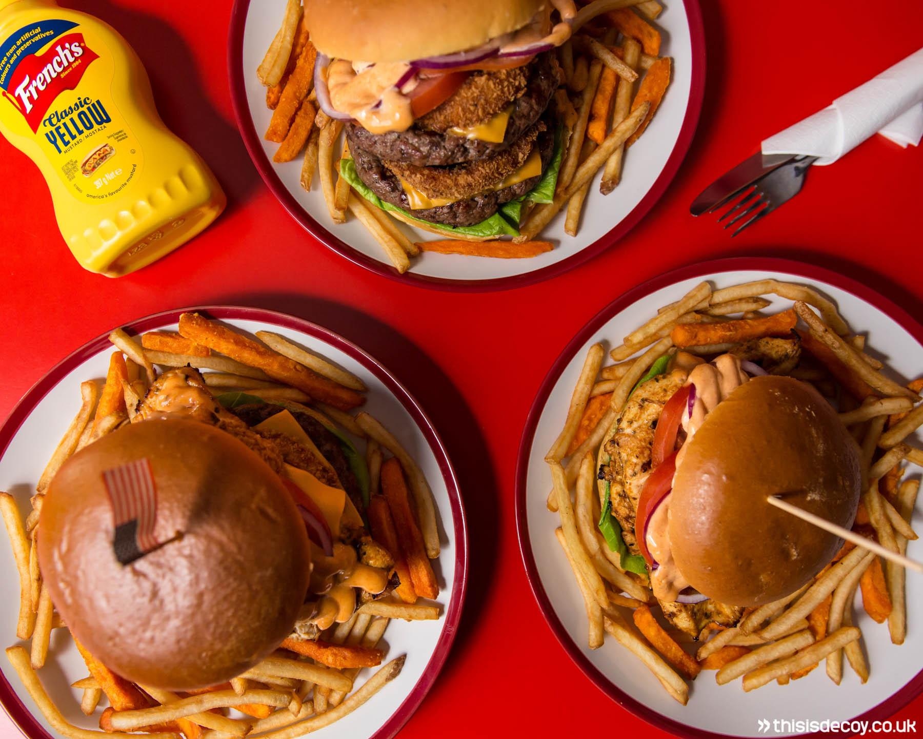 top down burgers