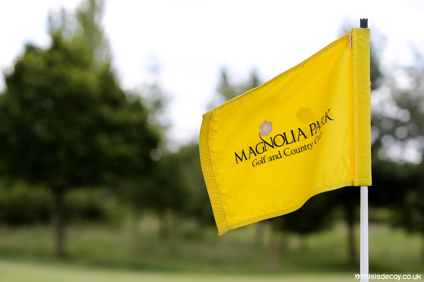 golf club website material