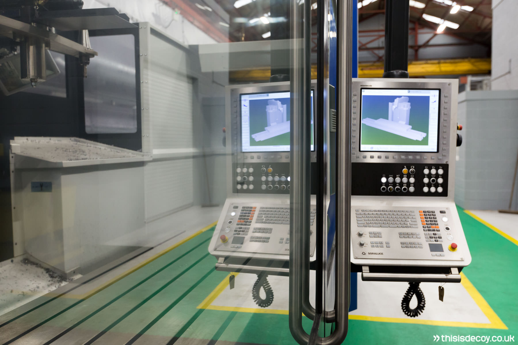 tameside industrial equipment