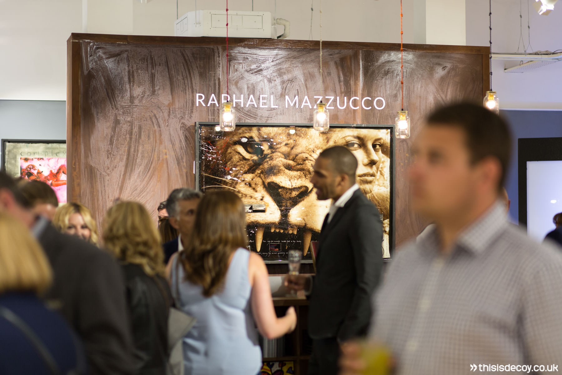 artist display