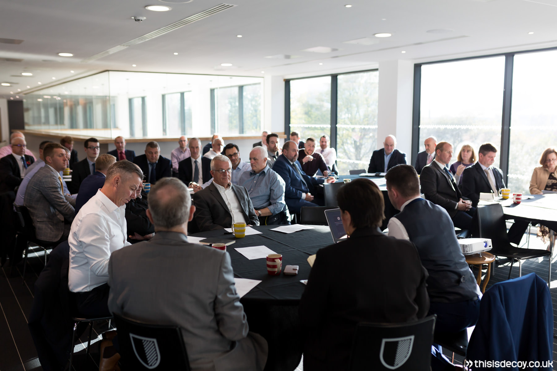 industry agm