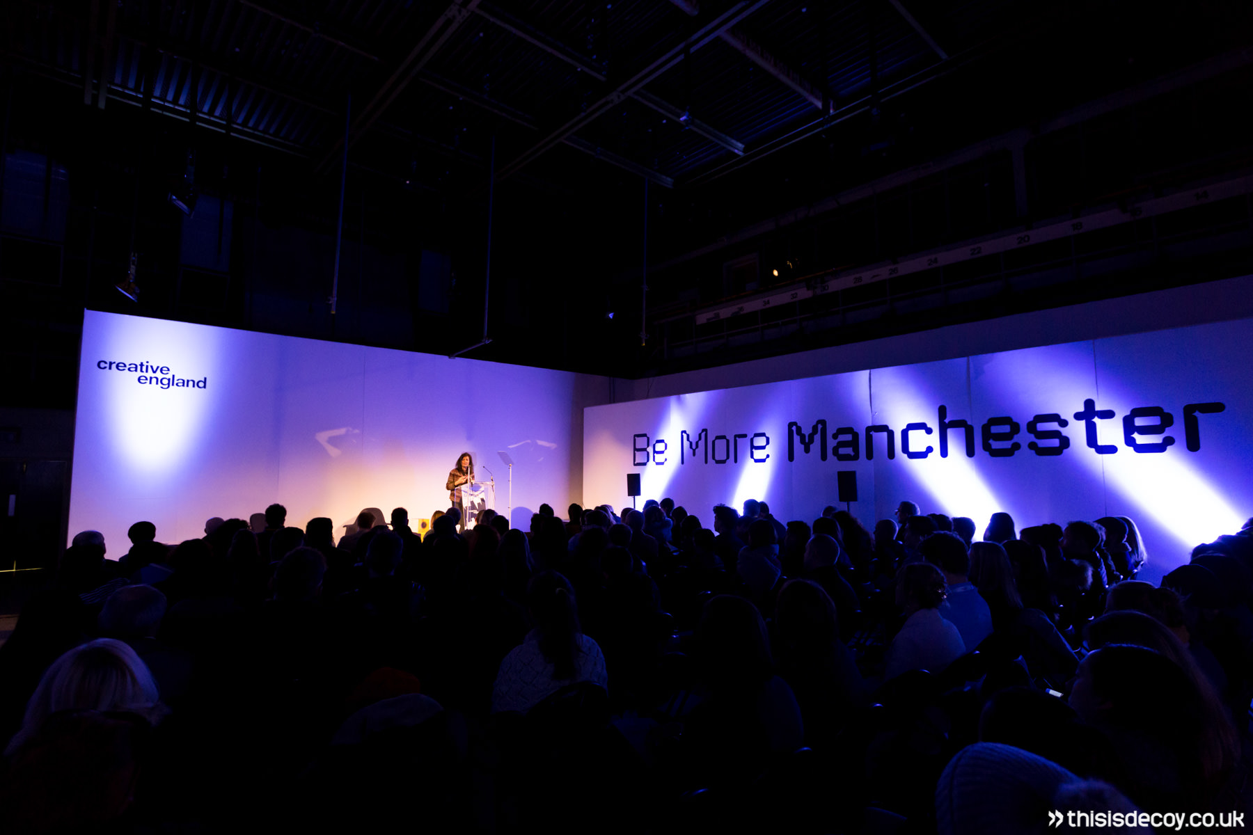 event photographers manchester